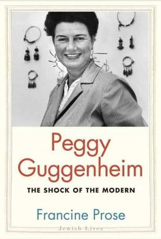 One of twentieth-century Americas most influential patrons of the arts, Peggy Guggenheim (18981979) brought to wide public attention the work of such modern masters as Jackson Pollock and Man Ray. In