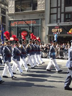 bastille day parade new york