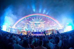 #Tomorrowland #Belgium