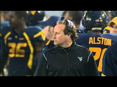 WVU Football 2012 Trailer 'The Arrival' One of the best in the country!!!  #UltimateTailgate #Fanatics