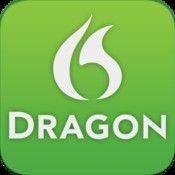 Dragon Dictation is een gebruiksvriendelijke spraakherkenningsapplicatie die gebruik maakt van Dragon® NaturallySpeaking® technologie. Het stelt u in staat om eenvoudig sms'jes of e-mails in te spreken en deze onmiddellijk te lezen. Dit gaat zelfs vijf (5) keer sneller dan typen op een toetsenbord.