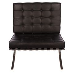 Whether you're looking for an exclusive original design, something quirky or a timeless take on a classic leather armchair, our diverse collection is updated regularly for your browsing, buying (and seating) pleasure. Barcelona Chair, Classic Leather, Armchair, Van, The Originals, Furniture, House, Design, Home Decor