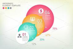 infographics circle - Buscar con Google