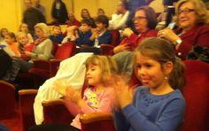 """Il piccolo Principe"""" al Teatro del Casinò di Sanremo per quasi 2.000 studenti –"""