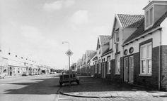 Brakkeveldweg Den Helder (jaartal: 1980 tot 1990) - Foto's SERC