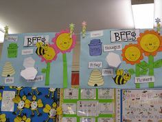 Classroom Fun: Bees, Bees, Bees!