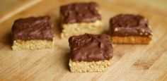 5-Step Chocolate Covered Flapjack Recipe | How to Make Flapjacks With A Chocolate Coating