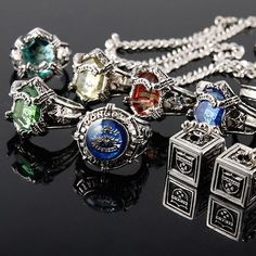 Cool Katekyo Hitman Reborn Vongola Deblocking Rings Set With 2 Caskets & Ring Necklace by PSK limited PSK limited,http://www.amazon.com/dp/B00CMA130M/ref=cm_sw_r_pi_dp_jP3mtb1C264CJ79A