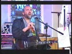 ▶ John Martyn Cry Me A River -Rehearsal - YouTube
