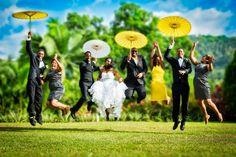 Jamaica Destination Wedding Videographers