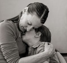 Would It Be Okay If You Hugged Me? What a Tearful Teenage Boy Taught Me About Advent
