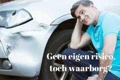 Bij Sunny Cars heb je geen eigen risico: waarom dan toch een waarborg betalen? In dit artikel wordt dat opgehelderd.