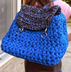 Baby crochet backpacks by Ideeinfilo on Etsy Zaino uncinetto