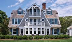 If I ever run into a ton of money...yes. New Homes: Cape Cod, Southern New England, Polhemus Savery DaSilva - Polhemus Savery DaSilva