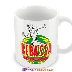 Caneca Personalizada Bebassa Ideal para presentear colaboradores, amigos ou pessoas especiais. Canecas personalizadas Premium, com alta qual...