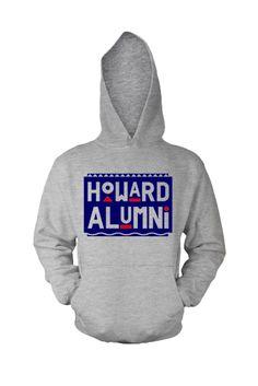 Welcome to ColiseumApparel Howard University, Hoodies, Sweatshirts, Blue Grey, Blue Hoodie, Sweaters, Cotton, Shopping, Image