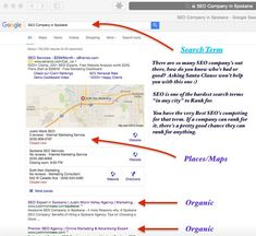 SEO Expert in Spokane | Best Local SEO Company | Valley Marketing Firm