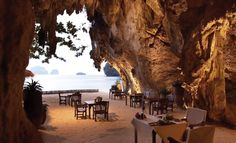 Rayavadee Krabi is a Wedding Venue in Krabi, Krabi, Thailand. See photos and contact Rayavadee Krabi for a tour. Oh The Places You'll Go, Places To Travel, Travel Destinations, Places To Visit, Travel Deals, Travel List, Travel Hacks, Thailand Honeymoon, Thailand Travel