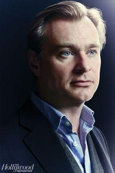 THR's Director Roundtable 2014 - Christopher Nolan