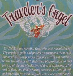 Prayer for Safe Travel   Only With Jesus   Quotes to ...