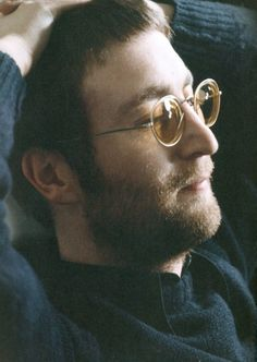 John Lennon 9 Oct 1940 John Lennon would have been 74 today