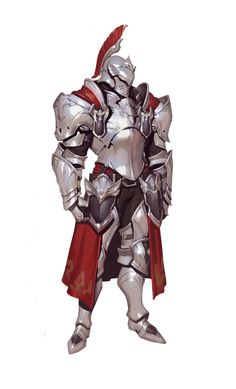 The Avengers as a Dungeons and Dragons Party Fantasy Character Design, Character Design Inspiration, Character Concept, Character Art, Armadura Medieval, Fantasy Armor, Dark Fantasy Art, Medieval Armor, Medieval Fantasy