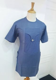Latest African Men Fashion, African Wear Styles For Men, African Fashion Traditional, African Shirts For Men, Ankara Styles For Men, Nigerian Men Fashion, African Fashion Skirts, African Attire For Men, African Maxi Dresses