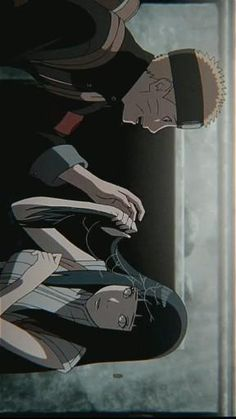 Naruto Gif, Sasuke Uchiha Shippuden, Naruto Shippuden Characters, Naruto Sasuke Sakura, Naruto Comic, Video Naruto, Naruhina, Hinata Hyuga, Photo Naruto