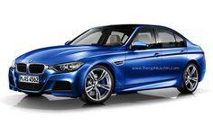 V6 Bi-Turbo für den neuen BMW M3?