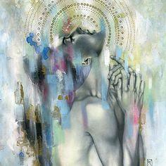 """Aura"", Patricia Ariel"