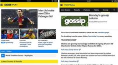 Finally, the most-awaited BBC Sport app lands on Kindle Fire! This app serves as a sports guide, which lets users to keep track of all the news in the sporting world, including stats, videos and many more.