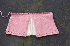 Textiles, Sweater Knitting Patterns, Workshop, Lace Shorts, Knit Crochet, Zip Around Wallet, Wool, Handmade, Crocheting