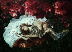 Bella Kotak is a world traveling Fine Art & Fashion Photographer. Check out Bella's pictures as they lift the veil of the overlooked and reminds us that there's magic in the most ordinary of spaces!