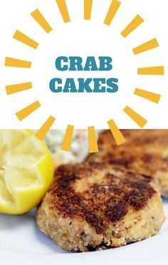 The Jones Family joined The Chew, bringing with them a delicious recipe for Crab Cakes. If you're struggling to get your kid to eat seafood, give this recipe a try!