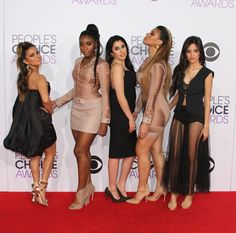 Fifth Harmony SO GORGEOUS At People's Choice Awards 2014 + Bella Thorne And Sarah Hyland - http://oceanup.com/2015/01/07/fifth-harmony-so-gorgeous-at-peoples-choice-awards-2014-bella-thorne-and-sarah-hyland/