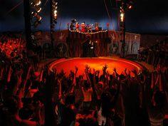 Grupos brasileiros e do exterior participam do festival.
