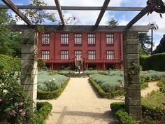 Porto's Botanical Garden