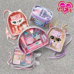 Shop Justice for the best collection toys for tween girls. From stuffed animals & Beanie Boos to crafts & collectibles, find the perfect gift for her today. Justice Accessories, Barbie Accessories, Lol Dolls, Barbie Dolls, Unicorn Fashion, Diy Doll, Doll Crafts, Toys For Girls, Tween Girls