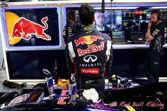 """Ricciardo: """"El circuito de México tiene cierto parecido con el de Monza""""  #Formula1 #F1 #USGP"""