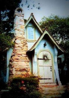 petite maison en echkbet