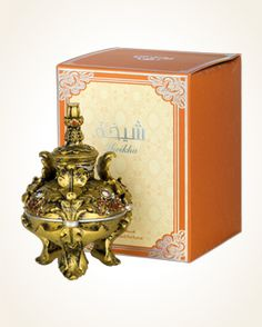 Arabian Oasis Sheikha parfémový olej 12 ml Oasis, Origami, Decorative Boxes, Perfume, Home Decor, Decoration Home, Room Decor, Origami Paper, Home Interior Design