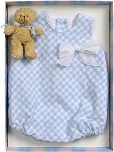 Ropa Bebes   Pelele de cuadros para niño   Tienda de ropa para bebés - Anibebe