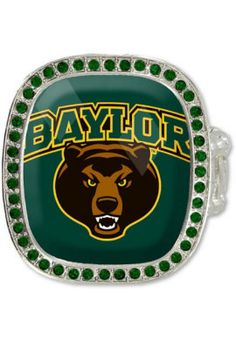 Baylor University 1.5''Bling Ring