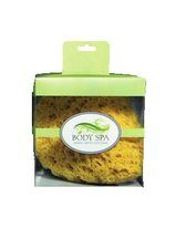 Body Spa - Sponge with Built In Vibrating Massager