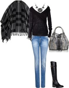 """fall weekend"" by ansella on Polyvore"