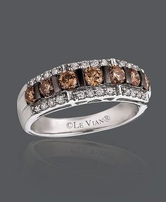My Band?? or something close Le Vian chocolate diamond ring