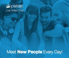 Paltalk Video Chat - http://www.free-dating-sites-in-usa.com/paltalk-video-chat/