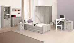 Id e d co chambre ado fille moderne recherche google room pinterest room - Bebe deco slaapkamer ...