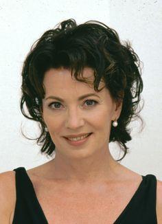 Portrait, Iris Berben