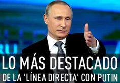 """Putin: """"El reconocimiento de Obama de sus errores en Libia muestra que es un hombre decente"""" - RT"""